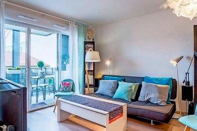 Appartement à vendre à BORDEAUX  - 4 pièces - 80 m²