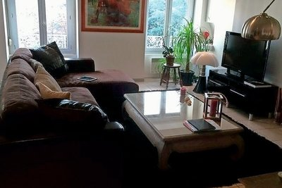 Apartment for sale in LYON  3EME  - 2 rooms - 65 m²