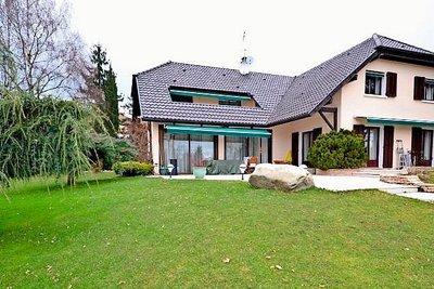Maison à vendre à PREVESSIN-MOENS