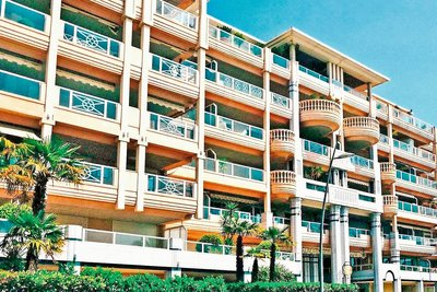 Apartment for sale in GOLFE JUAN  - 3 rooms - 85 m²