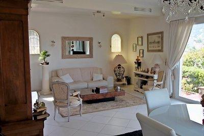 Maison à vendre à ROQUEBRUNE-CAP-MARTIN  - 3 pièces - 75 m²