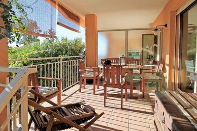 Appartement à vendre à MENTON  - 3 pièces - 35 m²