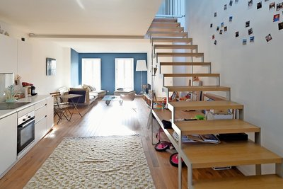 Appartement à vendre à BORDEAUX  - 3 pièces - 86 m²