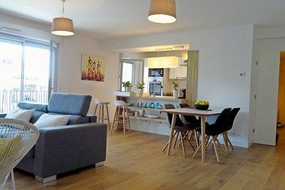 Appartement à vendre à BORDEAUX  - 4 pièces - 97 m²