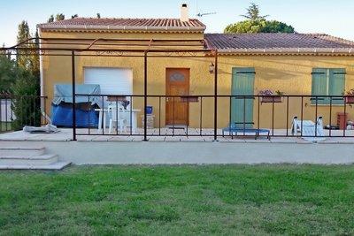 Maison à vendre à DONZERE  - 5 pièces - 109 m²