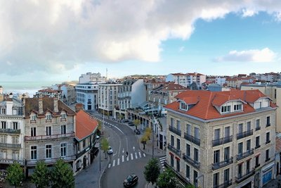 Apartment for sale in BIARRITZ  - Studio - 28 m²