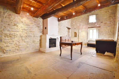 House for sale in UZES  - 8 rooms - 340 m²