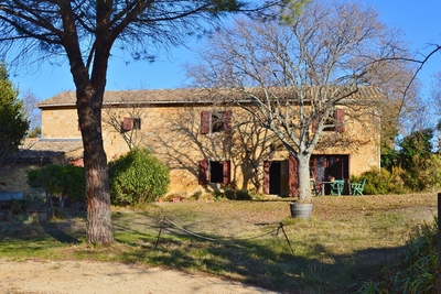 House for sale in UZES  - 8 rooms - 220 m²