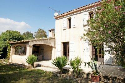 Maison à vendre à LA COLLE-SUR-LOUP  - 4 pièces
