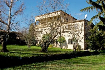 House for sale in VENCE  - 10 rooms - 309 m²