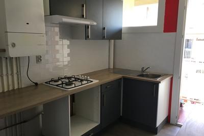 Appartement à vendre à MARSEILLE  8EME  - 3 pièces - 60 m²
