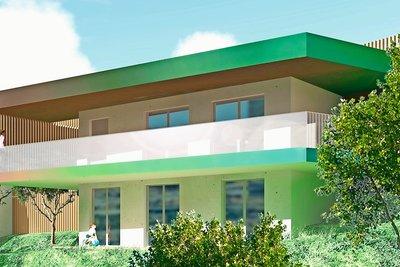 Maison à vendre à NICE  - 4 pièces - 107 m²