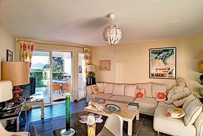 Apartment for sale in CANNES  - 3 rooms - 76 m²