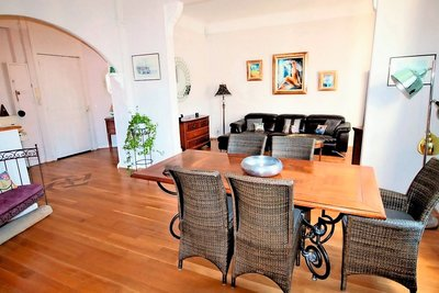 Apartment for sale in LE CANNET  - 4 rooms - 86 m²