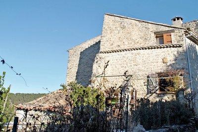 House for sale in MOLLANS SUR OUVEZE  - 5 rooms - 125 m²