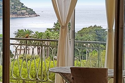 Apartment for sale in VILLEFRANCHE-SUR-MER  - 2 rooms - 65 m²