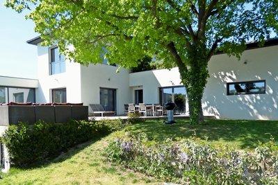 Maison à vendre à ROMANS-SUR-ISERE  - 6 pièces - 250 m²