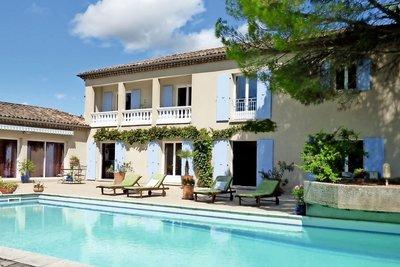 Maison à vendre à ROMANS-SUR-ISERE  - 7 pièces - 270 m²