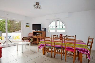 Apartment for sale in ST-JEAN-DE-LUZ  - 4 rooms - 60 m²