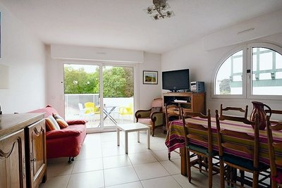 Apartment for sale in ST-JEAN-DE-LUZ  - 4 rooms - 60 m²