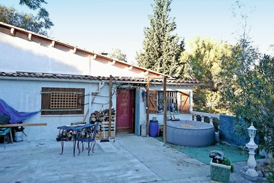 Maison à vendre à SOSPEL  - 3 pièces - 68 m²