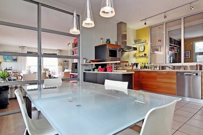 CHAMBÉRY - Apartments for sale