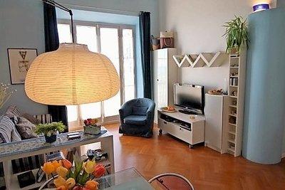 Appartement à vendre à MENTON  - 2 pièces - 40 m²