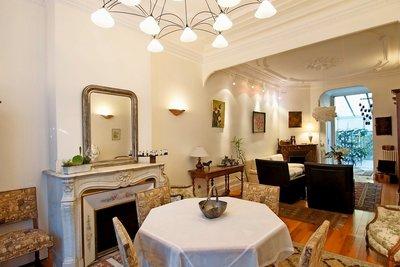 Maison à vendre à immobilier BORDEAUX  - 6 pièces - 200 m²