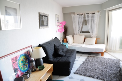 Appartement à louer à ANTIBES  - 2 pièces - 40 m²