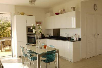 Appartement à louer à VILLEFRANCHE-SUR-MER  - 3 pièces - 61 m²