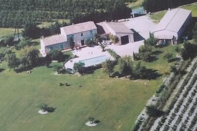 Maison à vendre à ARLES  - 10 pièces - 200 m²