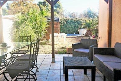 Maison à vendre à ISTRES  - 5 pièces - 90 m²