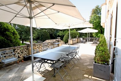 Apartment for sale in AIX-EN-PROVENCE  - 5 rooms - 210 m²
