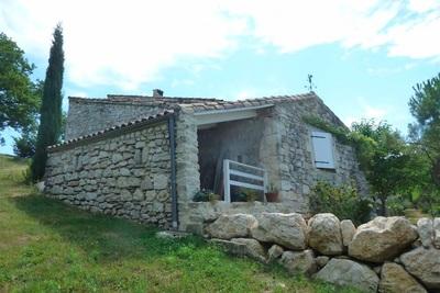 Maison à vendre à MIRMANDE  - 6 pièces - 170 m²