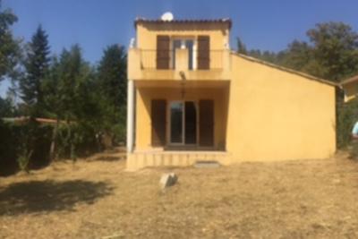 Maison à vendre à LEVENS  - 4 pièces - 92 m²
