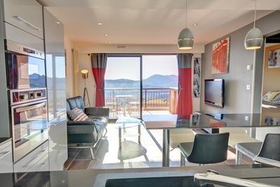 Appartement à vendre à MANDELIEU-LA-NAPOULE  - 2 pièces - 38 m²