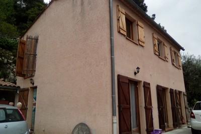 Maison à vendre à LEVENS  - 5 pièces - 100 m²