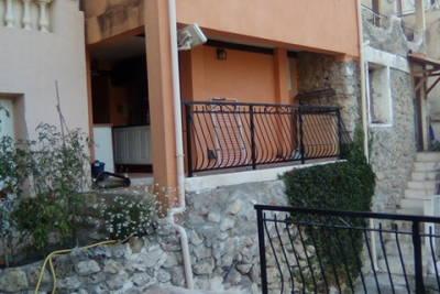 Maison à vendre à ST-BLAISE  - 3 pièces - 51 m²