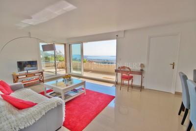 Appartement à vendre à MANDELIEU-LA-NAPOULE  - 2 pièces - 60 m²