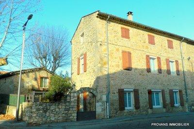 Maison à vendre à VALLON PONT D ARC  - 10 pièces - 171 m²
