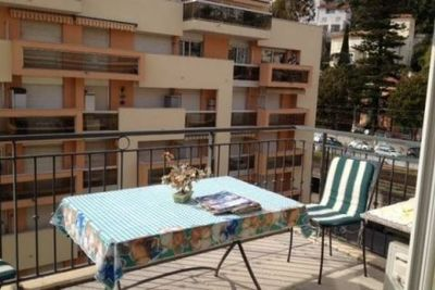 Appartement à vendre à MENTON  - 2 pièces - 35 m²