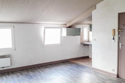 Appartement à vendre à LA ROCHELLE  - 2 pièces - 37 m²