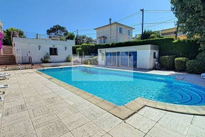 Apartment to rent in ANTIBES  - 2 rooms - 58 m²