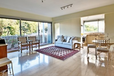 Apartment for sale in NICE Mont Boron - 3 rooms - 62 m²