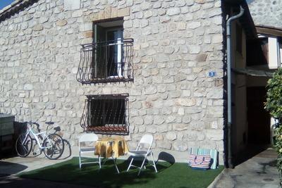 Maison à vendre à LEVENS  - 2 pièces - 35 m²