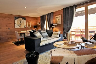 Apartment for sale in AURON  - 3 rooms - 65 m²