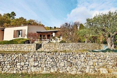 Maisons à vendre à Seillans