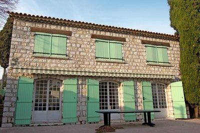 Maison à vendre à VENCE  - 7 pièces - 200 m²