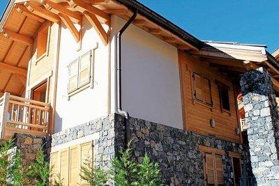 Maison à vendre à AURON  - 5 pièces - 160 m²