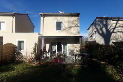 Maison à vendre à LEGUEVIN  - 4 pièces - 80 m²